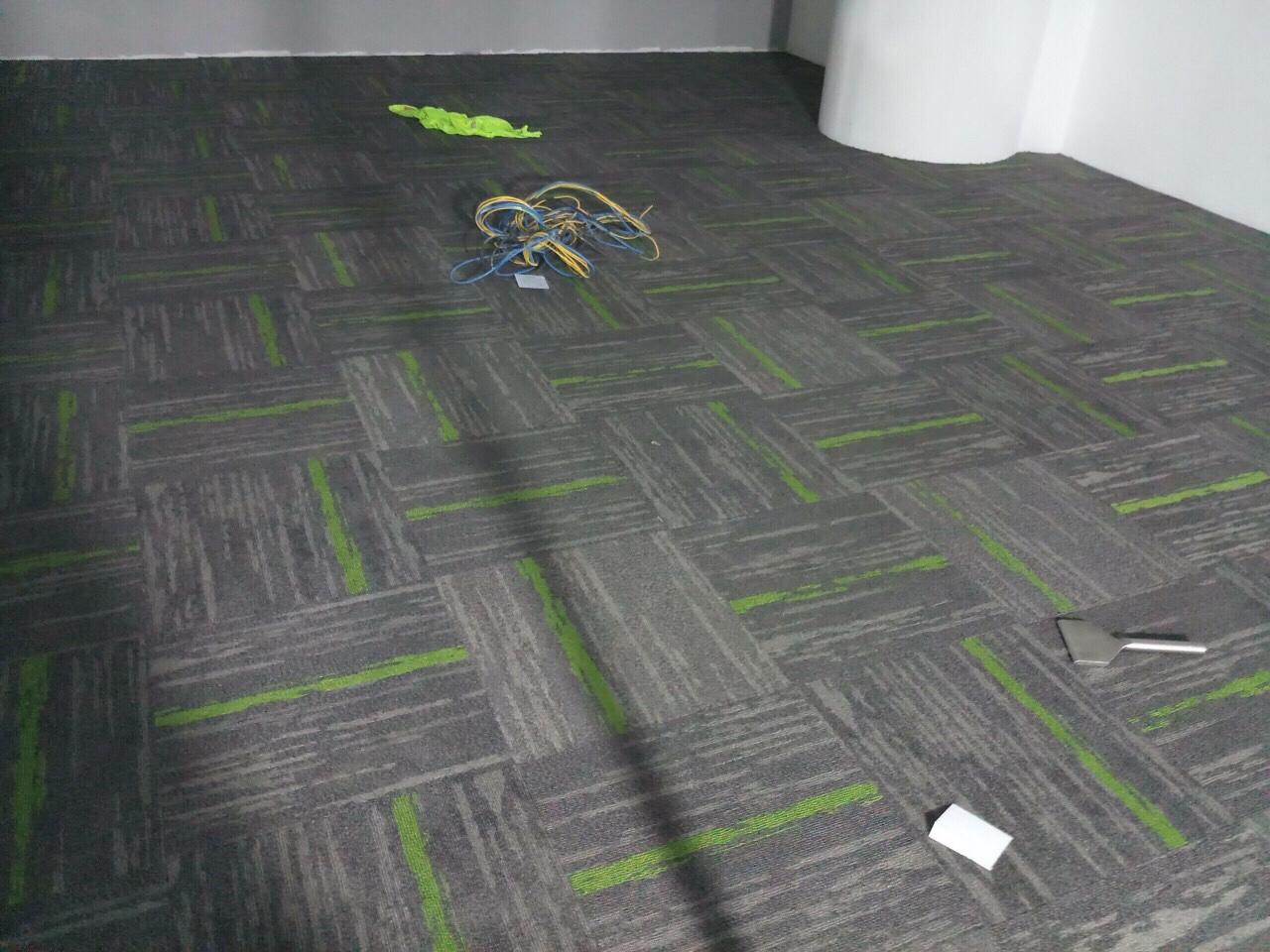 Thảm lót sàn trace