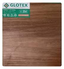 sàn nhựa dán keo Glotex