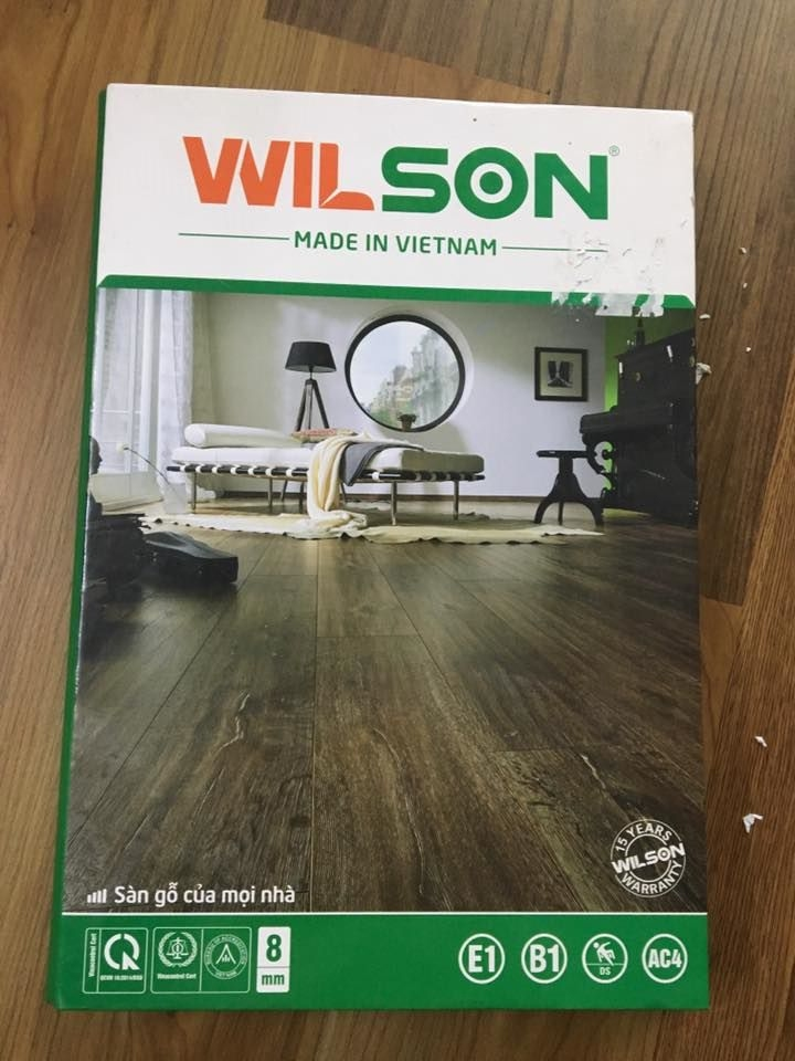 San-go-wilson