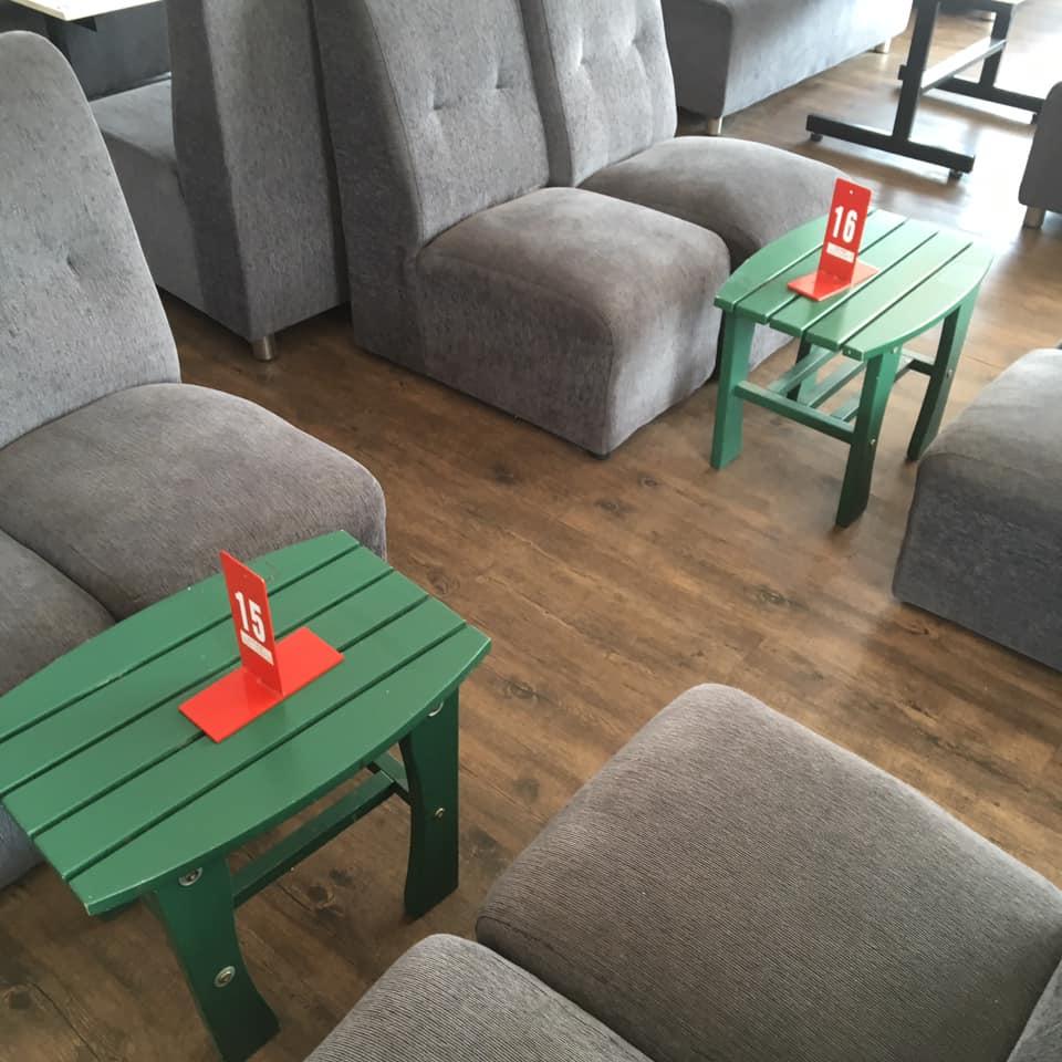 sàn nhựa vân gỗ 1011