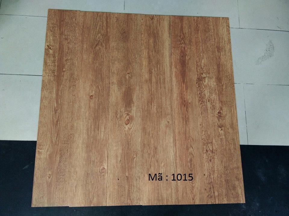 Sàn nhựa giả gỗ 1015