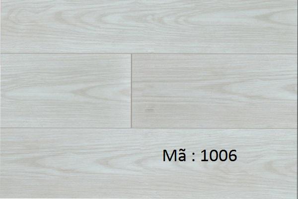 Sàn nhựa giả gỗ 1006