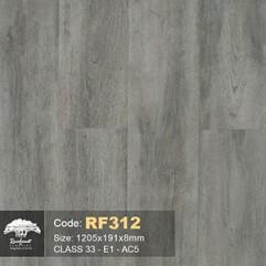 Sàn gỗ công nghiệp Rainforset RF312