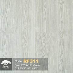 Sàn gỗ công nghiệp Rainforset RF311