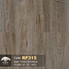 Sàn gỗ công nghiệp Rainforset RF315