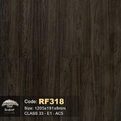 Sàn gỗ công nghiệp Rainforset RF318