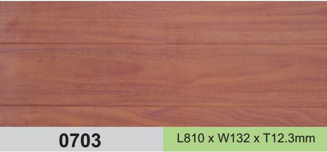 Sàn gỗ công nghiệp wilson 0703