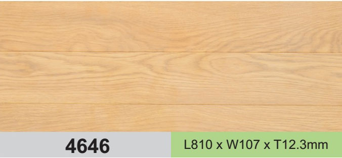 Sàn gỗ công nghiệp wilson 4646