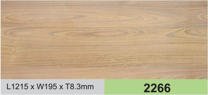 Sàn gỗ công nghiệp Wilson W 2266