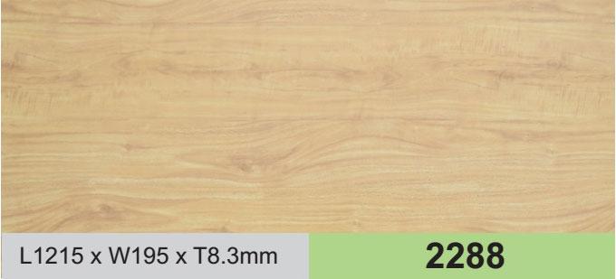 Sàn gỗ công nghiệp Wilson W 2288