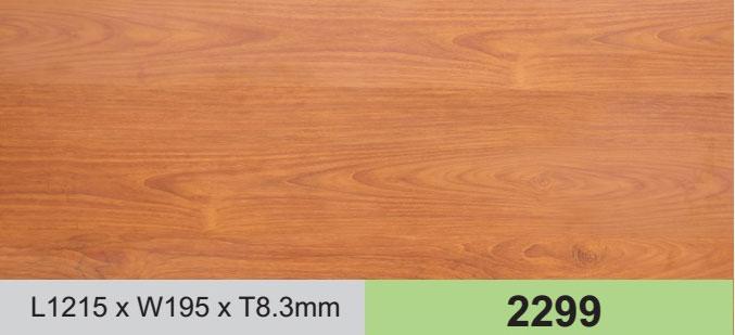 Sàn gỗ công nghiệp Wilson W 2299