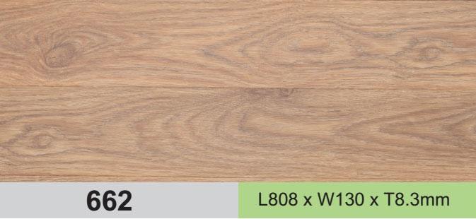 Sàn gỗ công nghiệp Wilson W 662