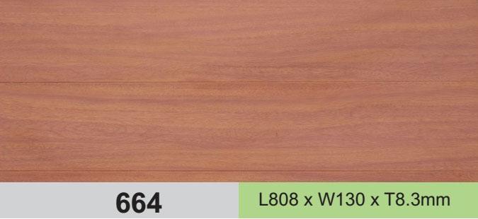 Sàn gỗ công nghiệp Wilson W 664