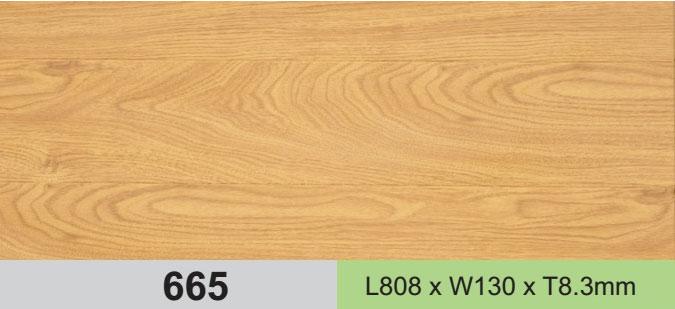 Sàn gỗ công nghiệp Wilson W 665