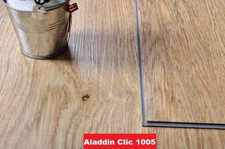 Sàn nhựa hèm khóa 1005