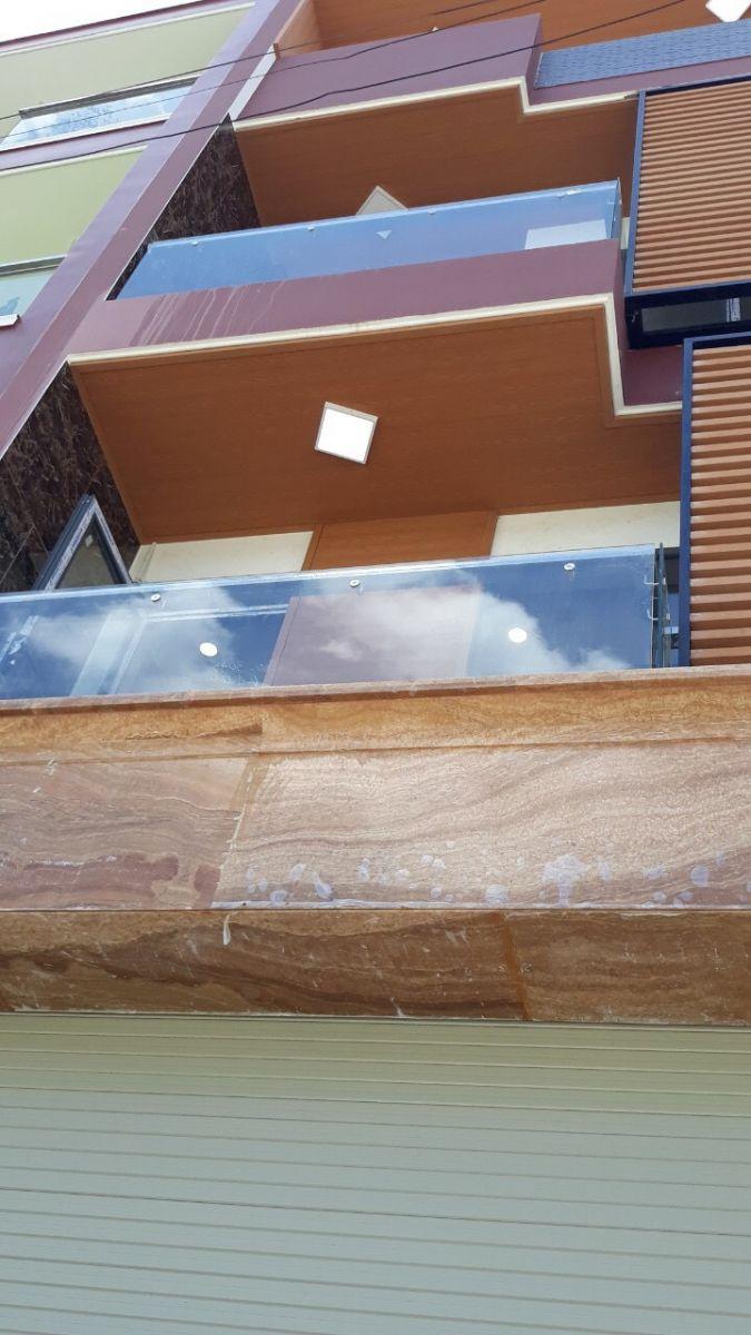 Sàn gỗ nhựa ngoài trời