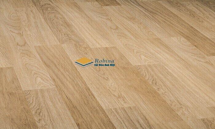 sàn gỗ robina chịu nước giá rẻ