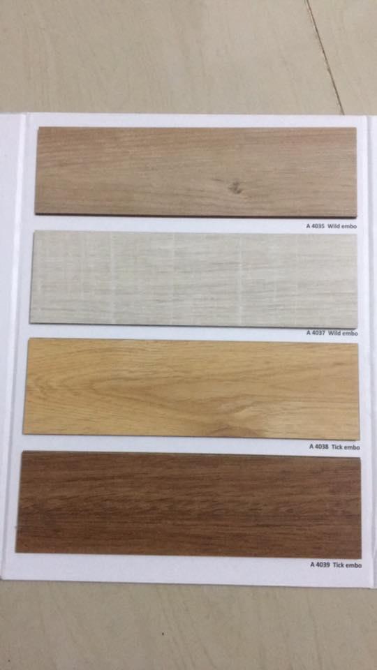 Sàn nhựa aimaru giả gỗ